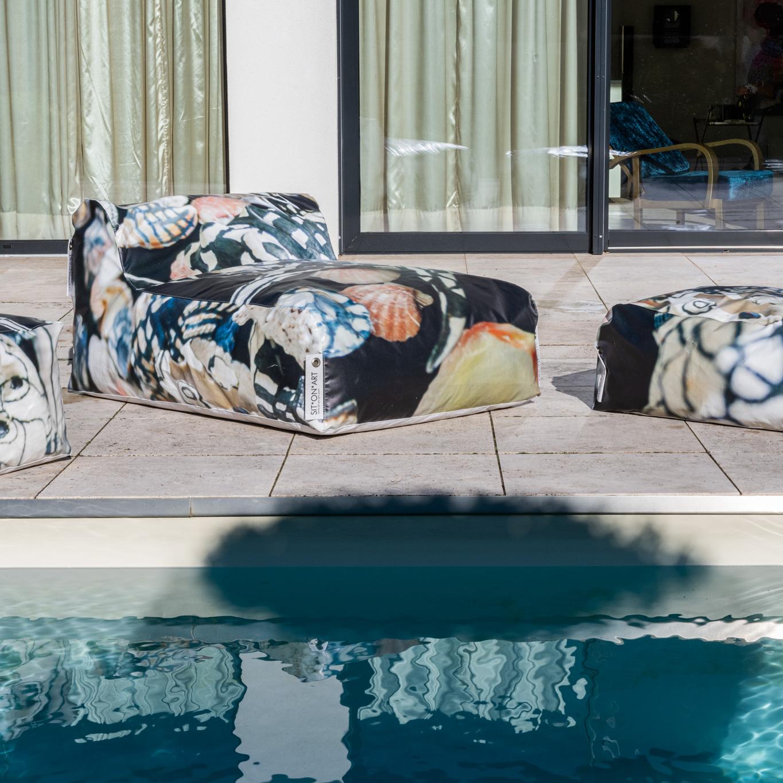 Shell pool